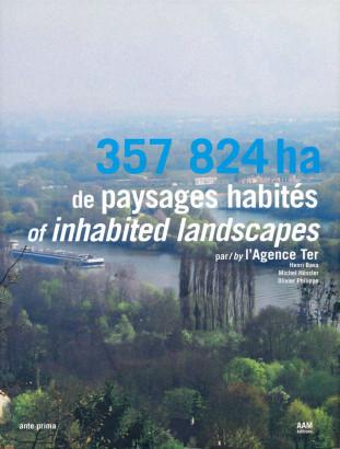 357824ha de paysages habités