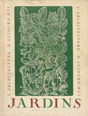 Architecture d'Aujourd'hui Jardins 4 avril 1937