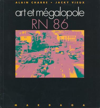 Art et mégapole RN 86