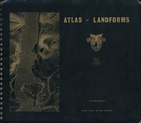 Atlas of landforms