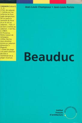 Beauduc