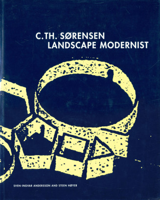 C TH Sørensen Landscape Modernist