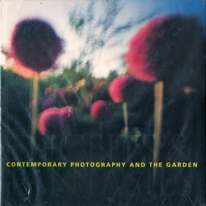 Contemporary photography and the garden