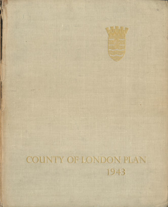 County of London Plan 1943