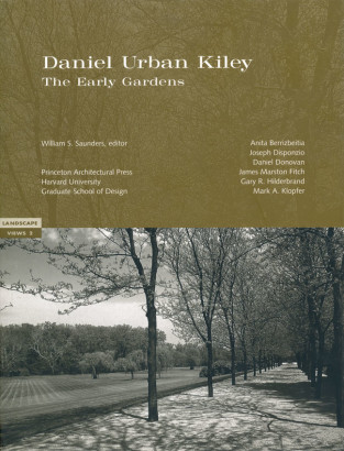 Daniel Urban Kiley