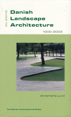 Danish Landscape Architecture