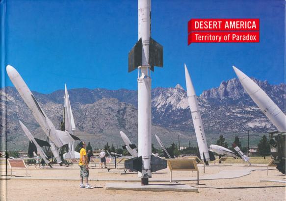 Desert America territory of paradox
