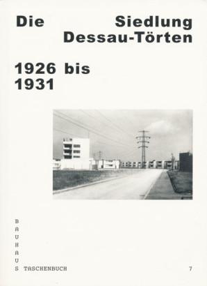 Die Siedlung Dessau Torten
