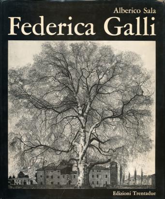 Frederica Galli