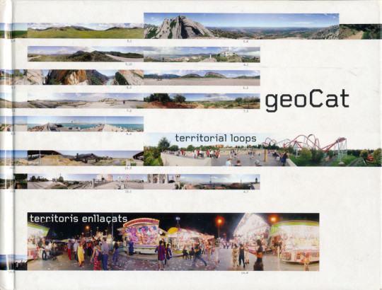 Geocat territorial loops