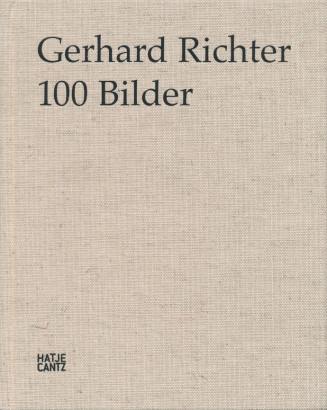 Gerhard Richter 100 Bilder