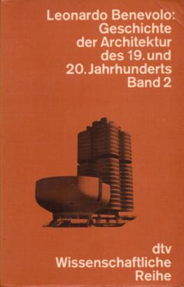 Geschichte der Architektur Band 2