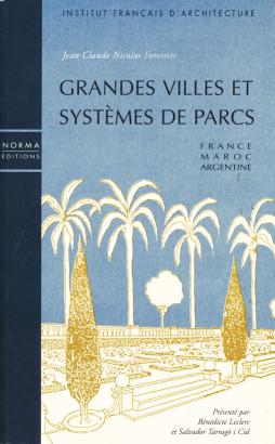 Grandes villes et systèmes de parcs