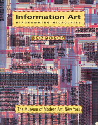 Information art