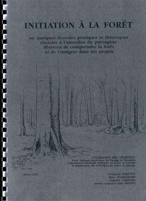 Initiation à la Forêt