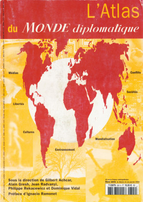 L'Atlas du monde diplomatique
