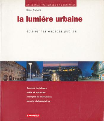 La lumière urbaine