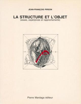 La structure et l'objet