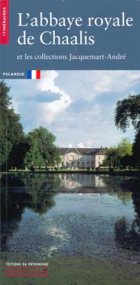 L'abbaye royale de Chaalis