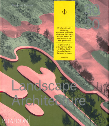 Landscape Architecture 30 30