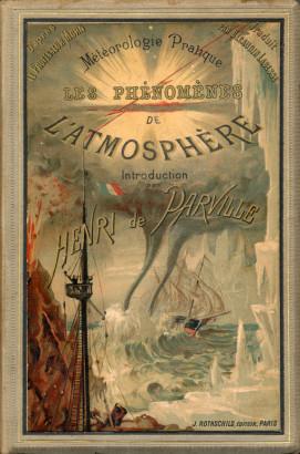 Les Phénomènes de l'atmosphère