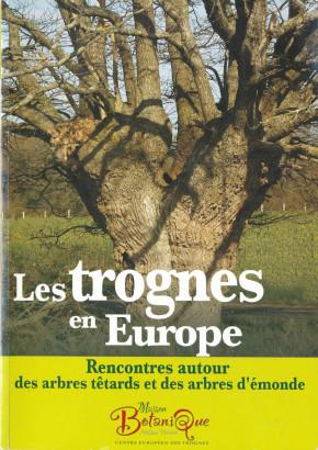 Les trognes en Europe