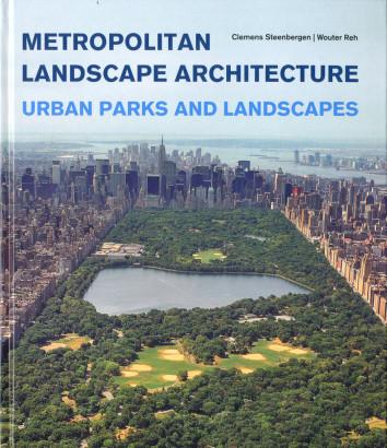 Metropolitan Landscape Architecture