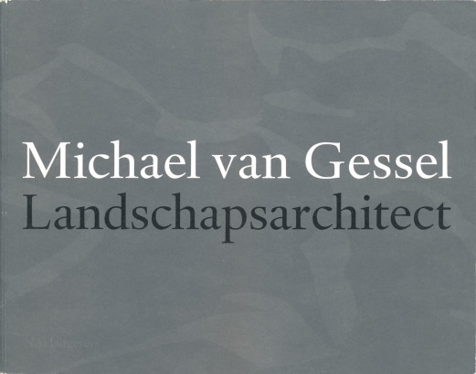 Michael van Gessel landschapsarchitect