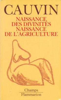 Naissance des divinités naissance de l'agriculture