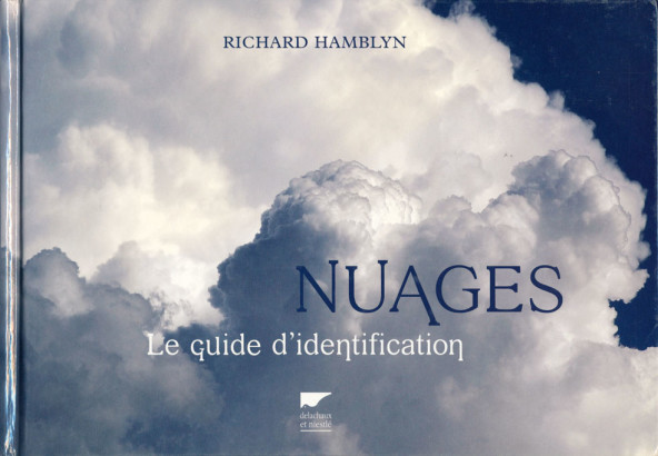 Nuages le guide d'identification
