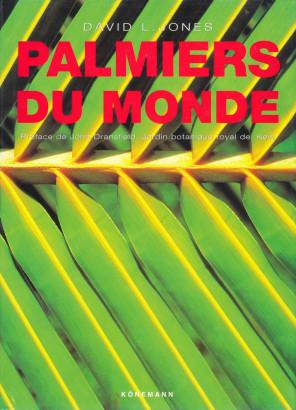 Palmiers du monde
