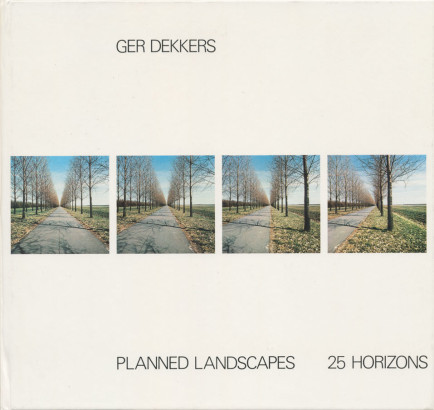 Planned landscapes 25 horizons