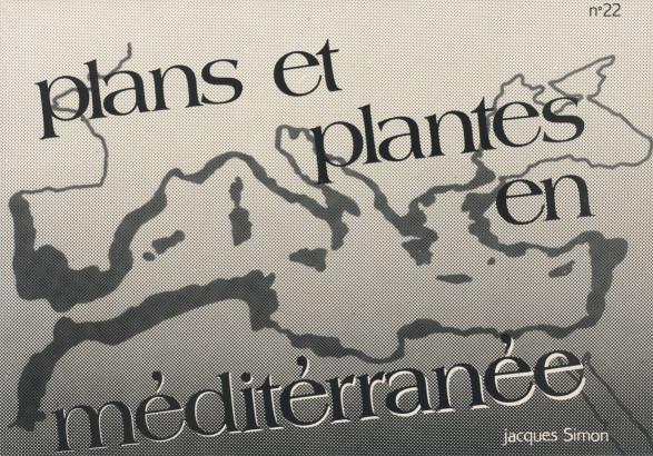 Plans et plantes en méditérranée