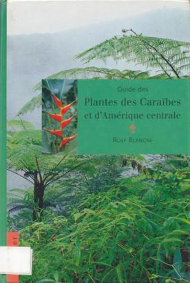Plantes des caraibes et d'amérique centrale