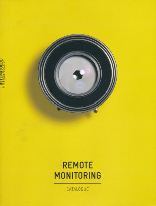 Remote monitoring catalogue