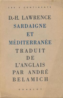 Sardaigne et Mediterranée