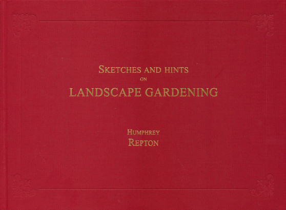 Sketches and Hints on Landscape Gardening
