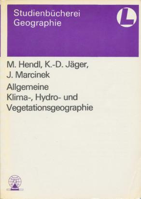 Studienbucherei Geographie