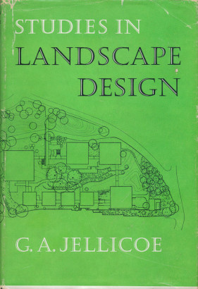 Studies in Landscape design volume one