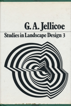 Studies in Landscape design volume three