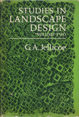Studies in Landscape design volume two