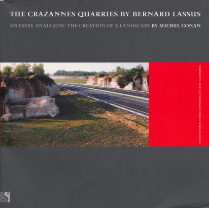 The Crazannes Quarries