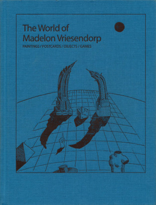The world of Madelon Vriesendorp