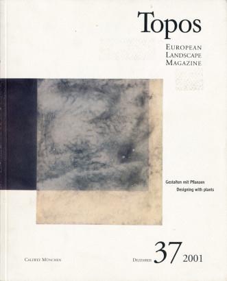 Topos 37 Gestalten mit Pflanzen