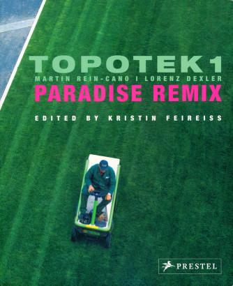 Topotek 1, Paradise Remix