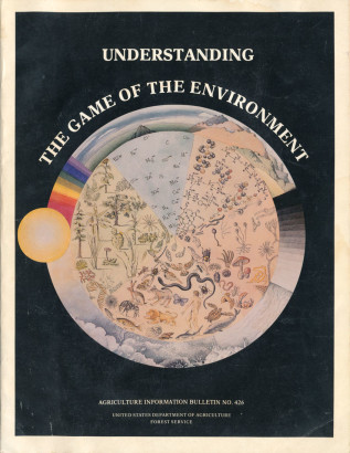 Understanding the game of the environment