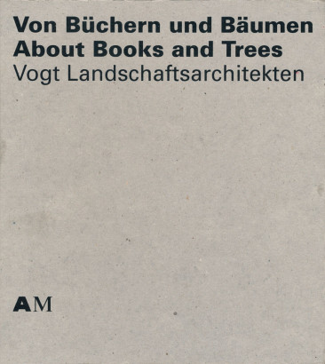 Von Büchern und Bäumen