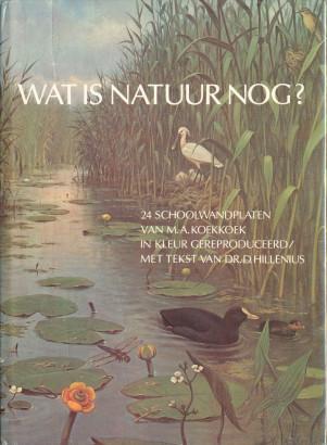 Wat is natuur nog