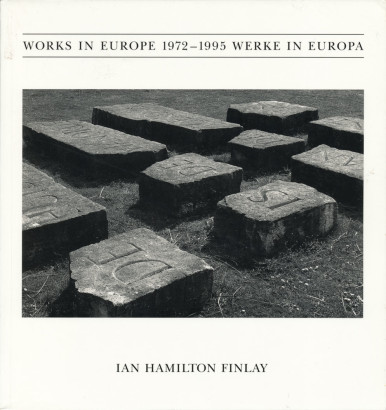Works in Europe 1972 1995