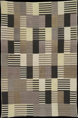 Bauhaus Textiles, Wall hanging
